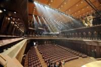 星海音乐学院交响乐厅