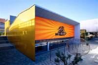 三里屯橙色大厅