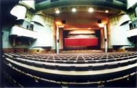 西南交通大学剧场