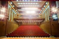 清华大学蒙民伟音乐厅