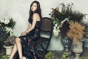 韩国女明星排行榜