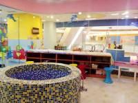 潘多拉儿童水趣馆