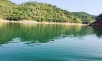 千岛湖红叶湾皮划艇