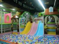 星期六儿童乐园