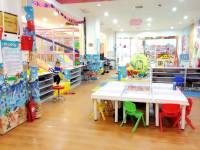 第一季儿童乐园(西安店)