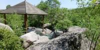 歇马山庄温泉(银石滩国家森林公园温泉)