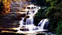 香火岩峡谷