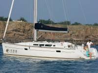 厦门海之风帆船俱乐部扬帆出海