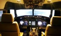 中星航空飞行体验中心