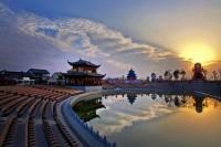 中国非物质文化遗产园