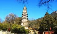 济南灵岩寺