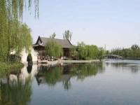章丘市百脉泉景区