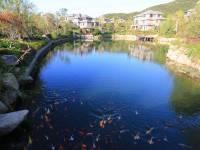 宁波松兰山旅游度假区