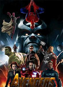 复仇者联盟3:无限战争(上)