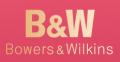B&W宝华韦健